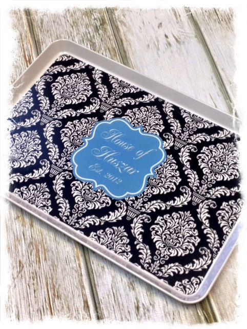 serving tray  monogrammed    personalized serving tray  u00b7 sassy southern gals  u00b7 monogrammed gifts