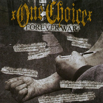 One Choice - Forever War LP