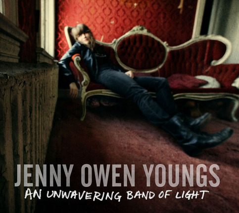 AN UNWAVERING BAND OF LIGHT CD