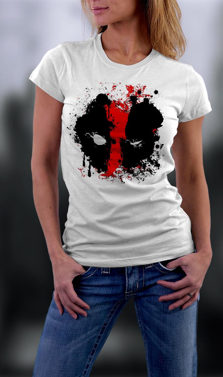 deadpool, bad ass smart ass great ass deadpool shirt · zeetees