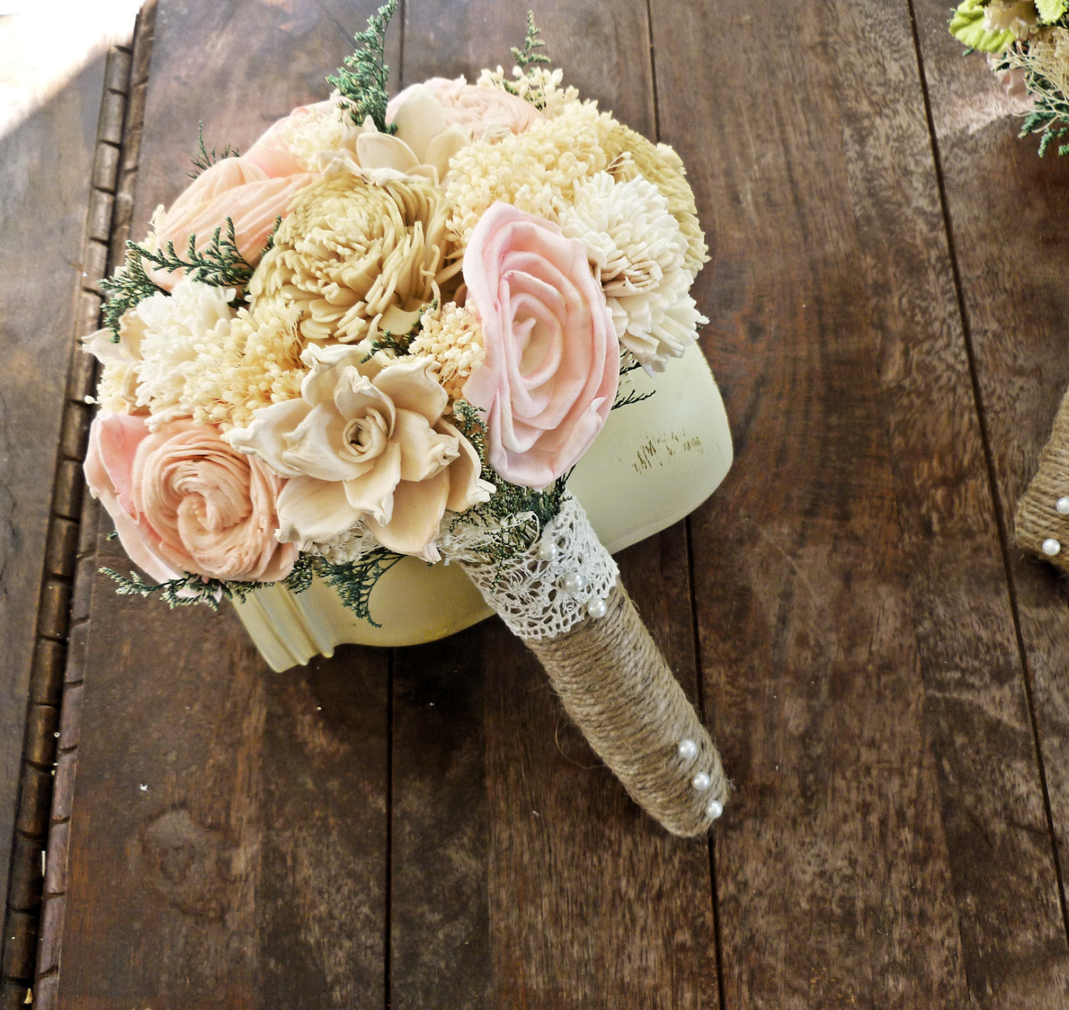 small wedding bouquets for pinterest