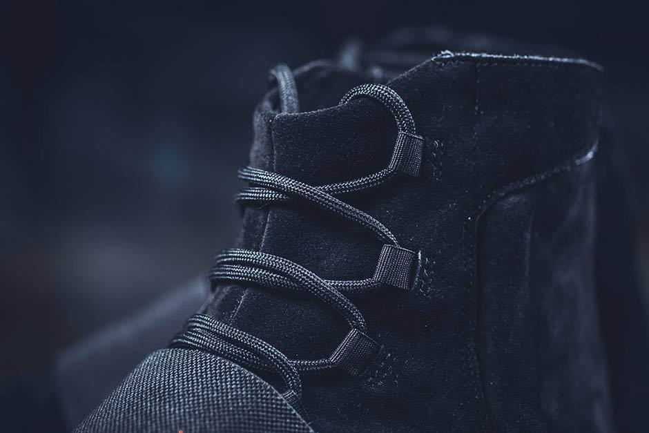 Adidas Yeezy Boost 750 Black Color Cblack Cblack Cblack Style