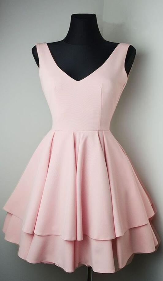 Short Prom Dresses for Girls