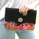 Oversized Clutch - Pink Hippie - Thumbnail 3