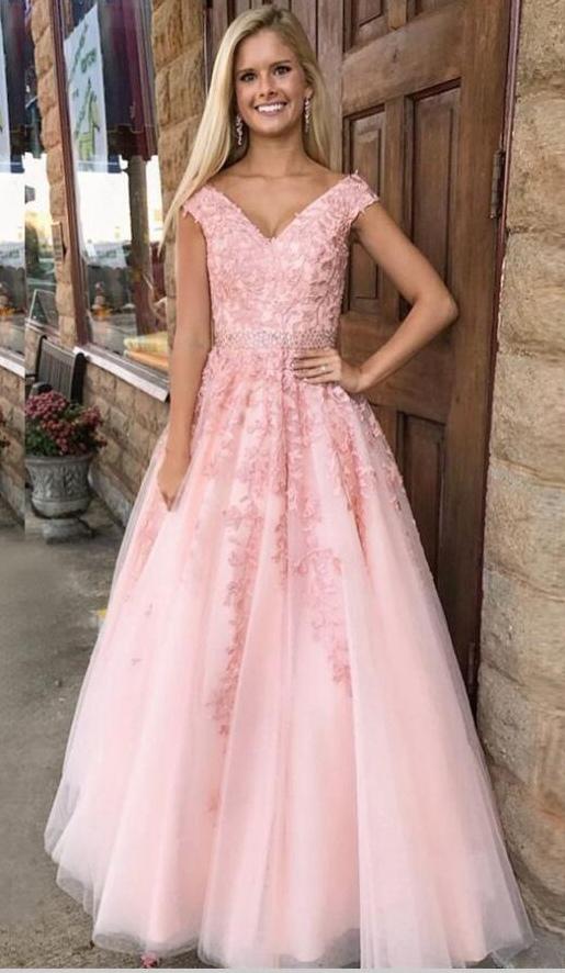 Prom Dress 2018,Prom Dresses,Evening Gown, Graduation Party Dresses ...