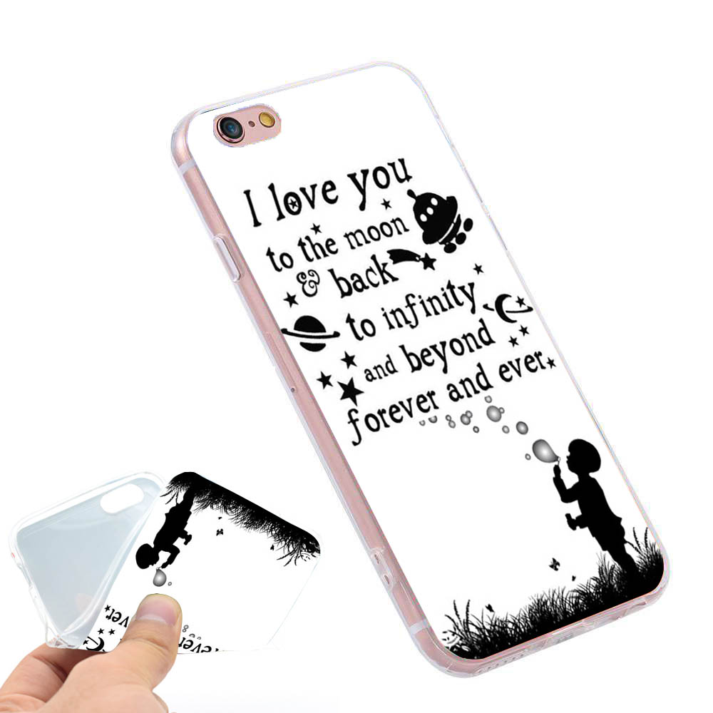 8 iphone cases quotes