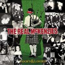 "The Real McKenzies ""Loch'd & Loaded"" LP"