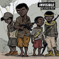 Invisible Children Benefit - LP (Compilation record featuring: Turnover, Lemuira, Rust Belt Lights, Daytrader + more!) ON SALE!