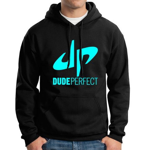 Dude Perfect Hooded Dude Perfect Sweatshirt on Storenvy