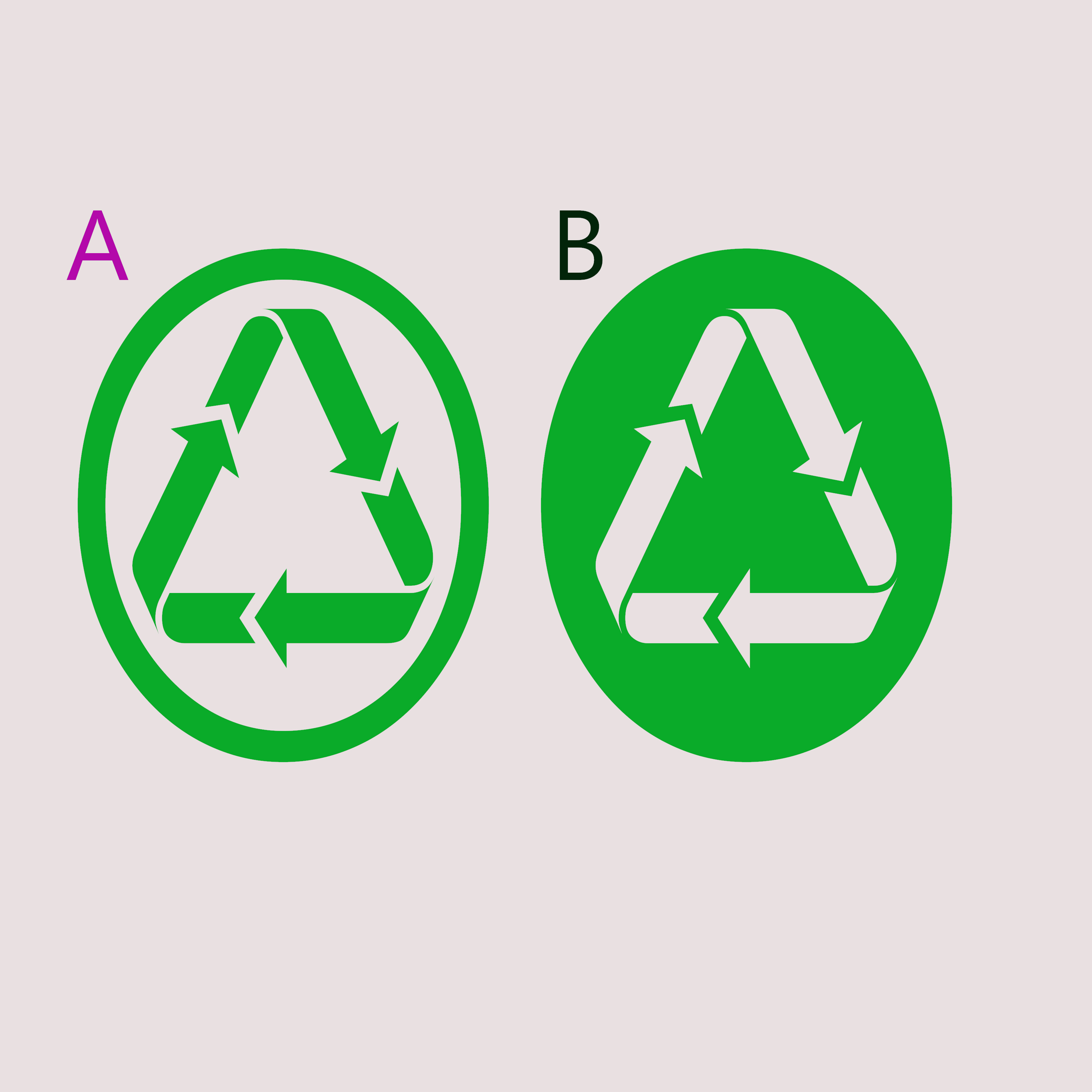 Recycle decal stickers replacements stickers ready to apply 6 recycle decal stickers replacements stickers ready to apply 6 inch recycle bin decal thumbnail biocorpaavc