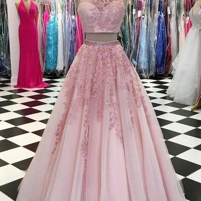 Two Piece Prom Dresses · dressthat · Online Store Powered by Storenvy