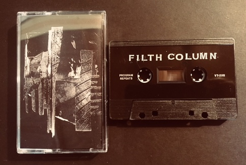 Fifth Column Self Titled On Storenvy
