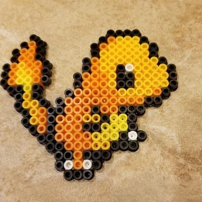 perler pokemon vulpix