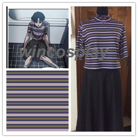 Killing Stalking Manga Yinfan Yoonbum Cosplay Costume Yinfan Cosplay Dress On Storenvy