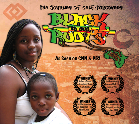 Black To Our Roots DVD