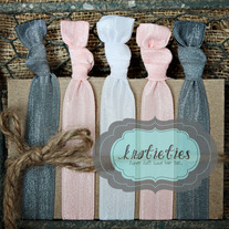 ballerina : original {knotieties} 10 pack