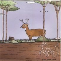 "Rubrics ""Sow Your Seeds"" 7"" EP"