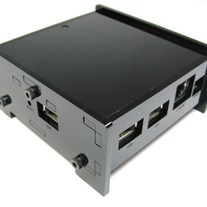 DockStar Enclosure Kit