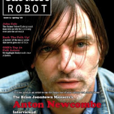 One more robot issue 3 - anton newcombe and john cale