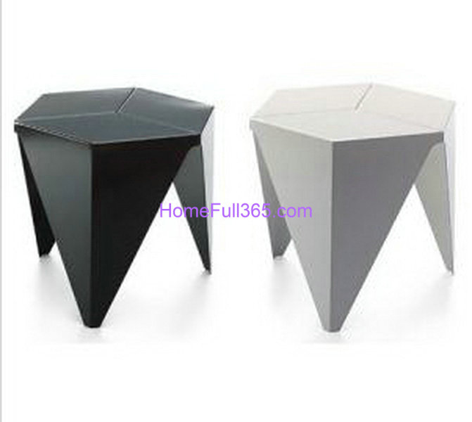 noguchi vitra prismatic table on storenvy. Black Bedroom Furniture Sets. Home Design Ideas