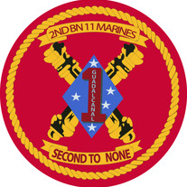 2ND Battalion 11TH Marines
