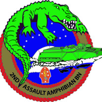 2ND Assault Amphibian Battalion