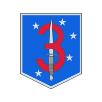 3D marine Special Operations Battalion
