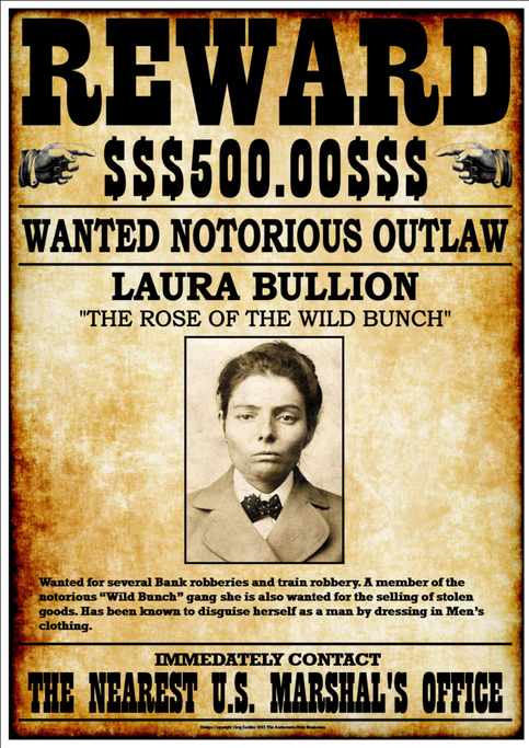 Western Style Quot Wanted Quot Poster Art Prints 183 Andromeda Print