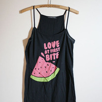 Love at First Bite Camisole by Wildfox
