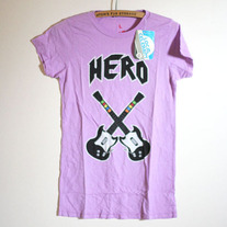 Hero Tee by Local Celebrity (Brand New)