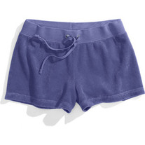 Juicy Couture Night Butterfly Basic Shorts