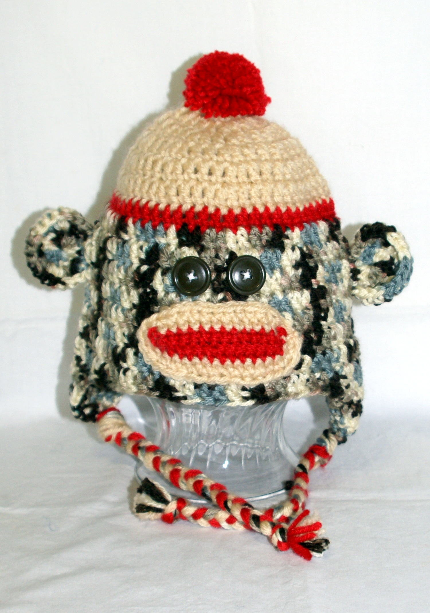 http://kiserkrafts.storenvy.com/collections/270972-featured/products/3038199-monkey-me-hat