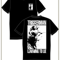 Triggerman Splatter Shirt