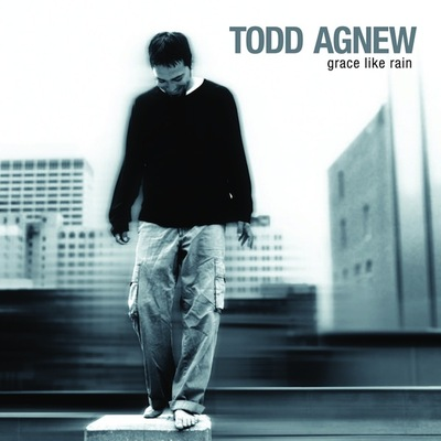 Todd agnew - grace like rain cd