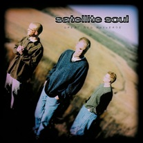 Satellite Soul - Great Big Universe CD