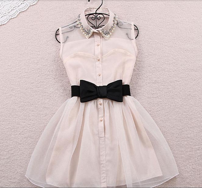 White Rabbit Dress on Storenvy