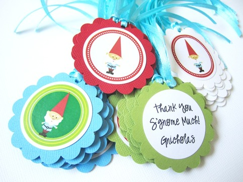 http://adorebynat.storenvy.com/products/3254121-gnome-gift-favor-tags-birthday-baby-shower-party