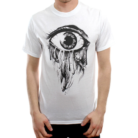 Dripping Eye T-Shirt