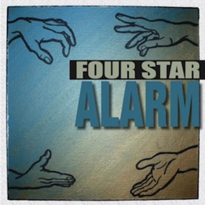 Four star alarm 2 song 7""