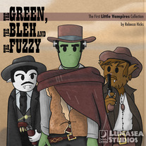 The Green, the Bleh, and the Fuzzy