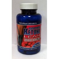 Raspberry Ketone Lean Advanced Weight Loss Supplement 60 caps (As Seen on the Dr. OZ Show) by MaritzMayer Labs (FREE SHIPPING)