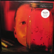 Alice in Chains - Jar of Flies/Sap (black vinyl)