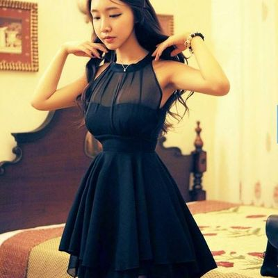 Vestido fiesta/prom dress wh035