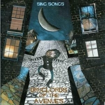 "Druglords of the Avenues ""Sing Songs"" CD  CCCP 122-2"