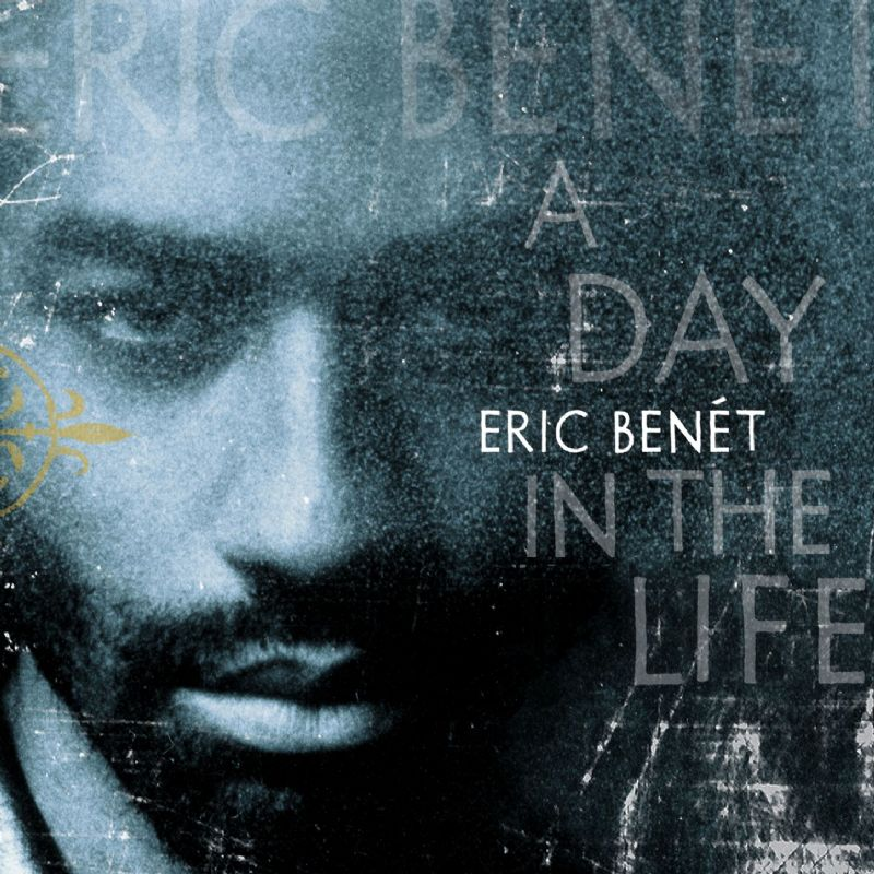Eric Benét Featuring Faith Evans - Georgie Porgy