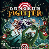 Dungeon Fighter!