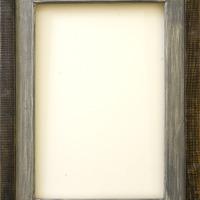 16x24 rustic frame thumbnail 1
