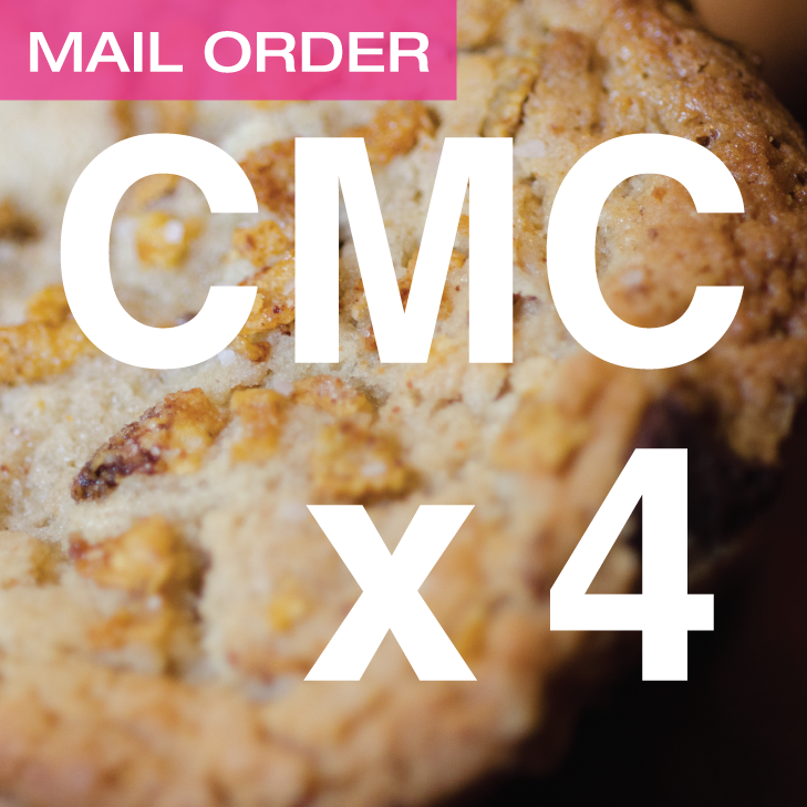 Cornflake Marshmallow Chip 4-pack-Mail Order On Storenvy