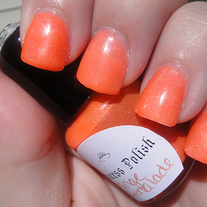 Orange Marmalade (Mini)