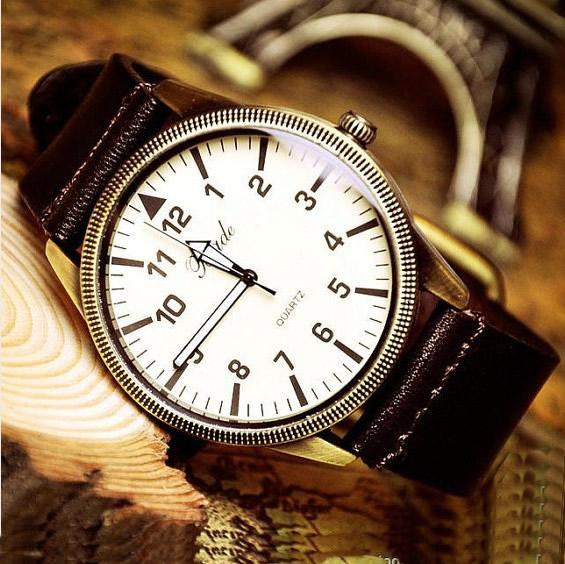 stan vintage watches handmade watch vintage watch wrist handmade watch vintage watch wrist leather band watch men retro watch quartz
